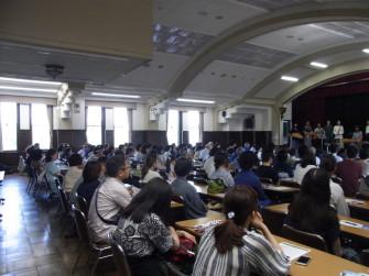 第3回北海道大学フィンランドディ